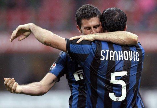 Чемпионат Италии - 4-й тур