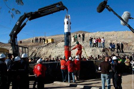 «Сан-Эстебан»: работы по спасению продолжаются