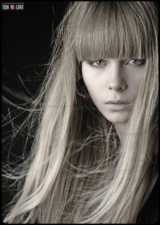 """Чёрно-Белая Феерия"" - Автор: Ян (yanmcline ™) Маклайн"
