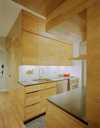 Как сделать квартиру больше