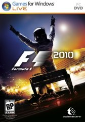 Formula 1 (2010) PC