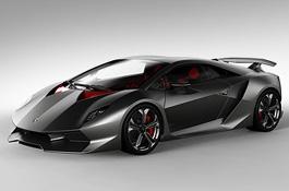 Lamborghini ����������� ����������� ��������