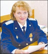 Завершено предварительное расследование по делу Светланы Байковой