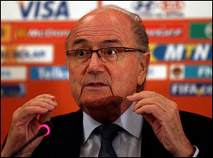 ФИФА объявила о введении новой революционной трансферной системы
