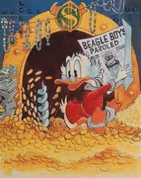 Киноиндустрия: Еще раз о жадности...
