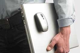 Как найти украденный ноутбук