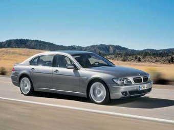 ������� BMW ��������� ����������� ������� � 200 ������� �����