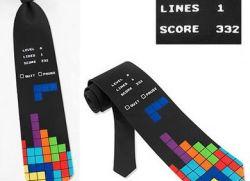 Необычные галстуки