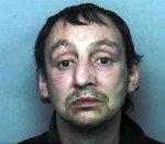 Британский грабитель украл занавески и повесил их у себя