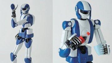 Рабочих в Японии скоро заменят роботы