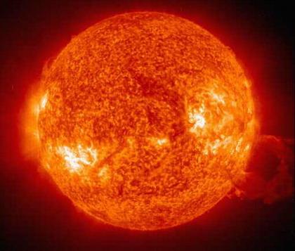 Космозонд погрузится в атмосферу Солнца.