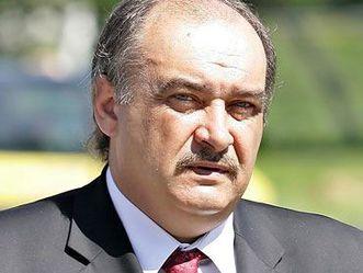 Гайдукевич снялся с выборов