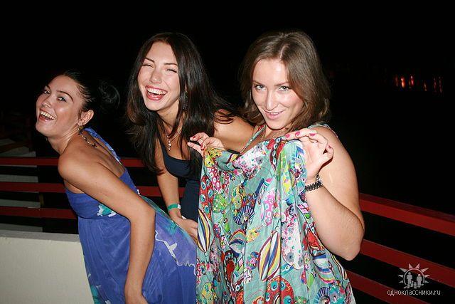 Фото реальных девушек с Одноклассников.ру