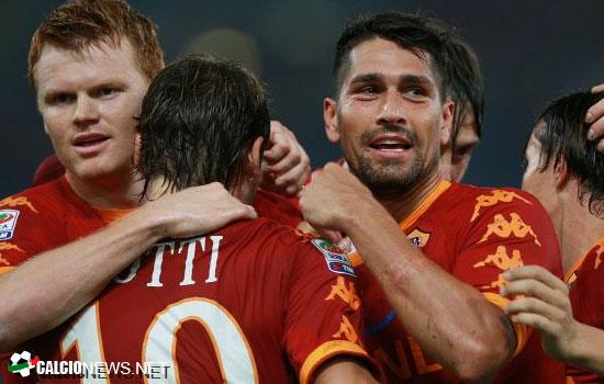 Чемпионат Италии - 7-й тур