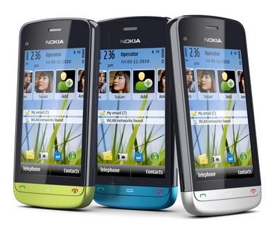 Windows Phone 7 открывает новую эру