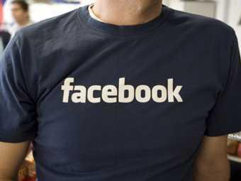 ������ ��������� ������������� Facebook ������ � �����������