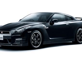 Nissan GT-R прошел обновление
