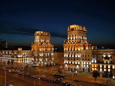 Минск оказался в ТОП-50 дорогих городов мира
