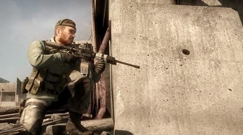 Неплохие продажи Medal of Honor