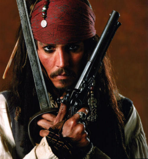 """""""Пираты Карибского моря 4"""" будут в 3D"""