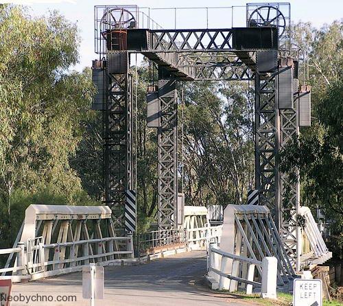 10 изумительных мостов, которые стоит пересечь