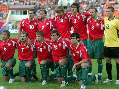 Сборная Беларуси 17 ноября проведет товарищеский матч с Оманом