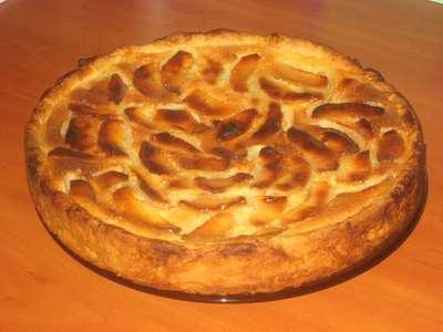 [выпечка] Цветаевский яблочный пирог