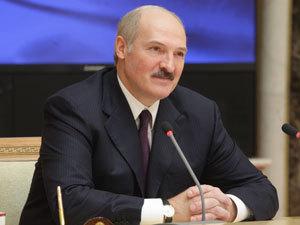 Александр Лукашенко - молодежи: «Если бы я не работал в свое время в комсомоле, может быть, я не стал бы президентом»