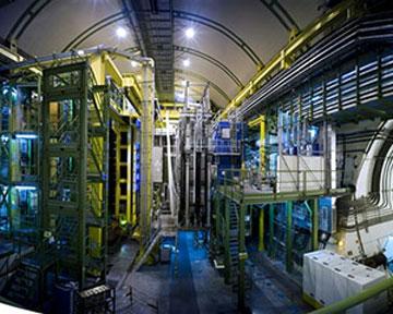 """Ученые готовятся к открытию """"параллельных Вселенных"""" с помощью БАКа"""