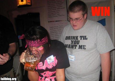 Парочки по-пьяни