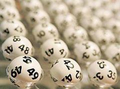 Сколько белорусы проигрывают в лотерею?