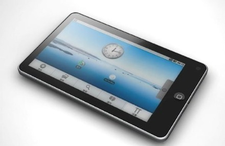 Клон iPad оказался в 5 раз дешевле оригинала