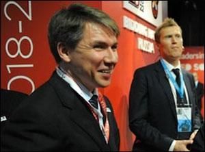 Англия отозвала из ФИФА жалобу на Россию, получив официальные извинения за высказывания Сорокина