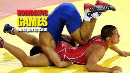 Эротичный спорт