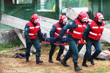 МЧС Беларуси не боится вторжения НЛО