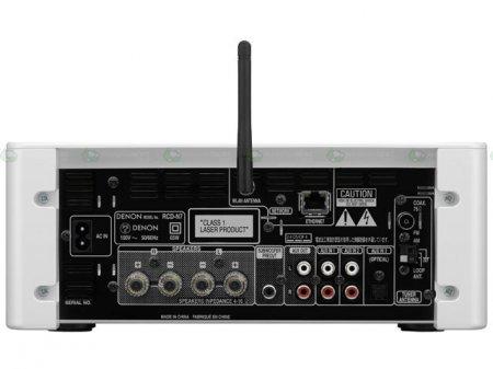 Denon RCD-N7 - акустика со встроенной док-станцией