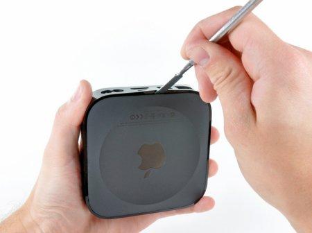 Разбираем мультимедийную приставку Apple TV