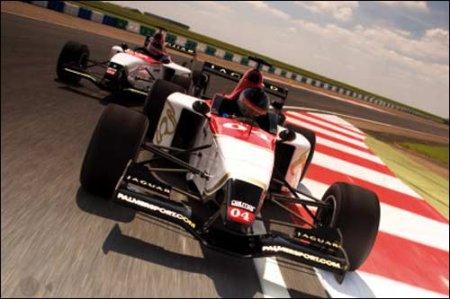 Чем гонщик Ф1 отличается от картингиста-любителя?