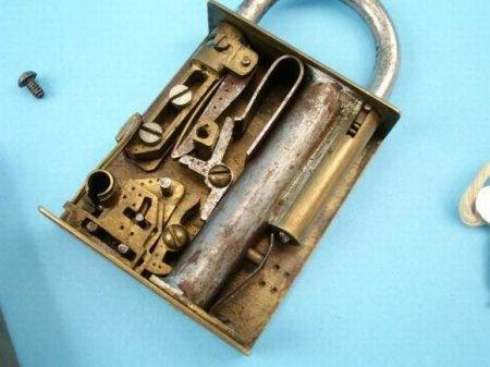 Специальное оружие XIX века