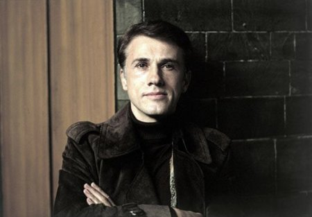 День рождения Кристофа Вальца