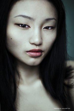 Портреты... Фотограф под именем Sinsong