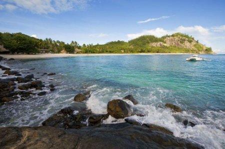 Остров на прокат