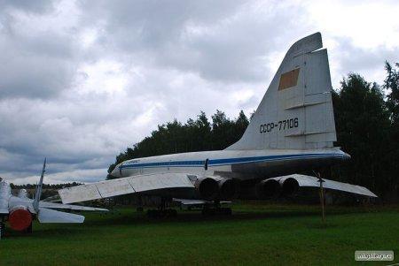 Центральный музей ВВС в Монино