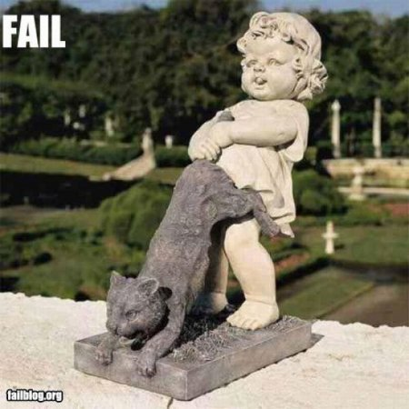 Fail'ы