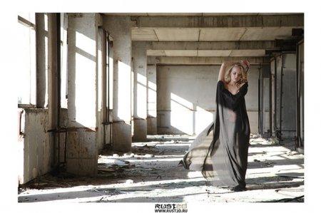 Фотограф с ником Rust2D