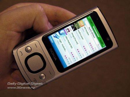 «За» и «против» Nokia