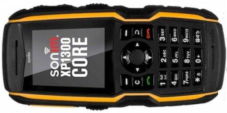 Sonim XP1300 - очень прочный телефон