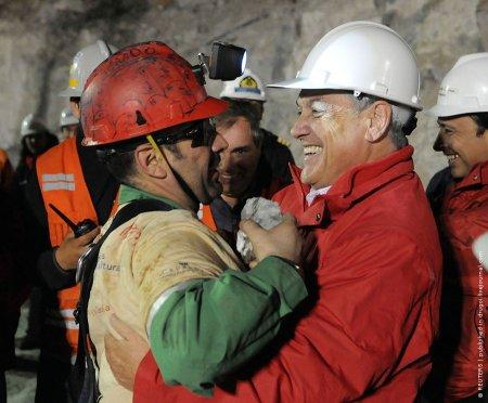 «Сан-Эстебан»: спасение началось