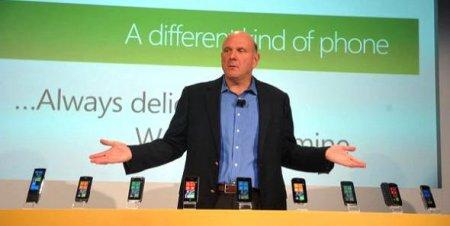 Азиатские контрактные вендоры не хотят выпускать смартфоны на базе Windows Phone 7