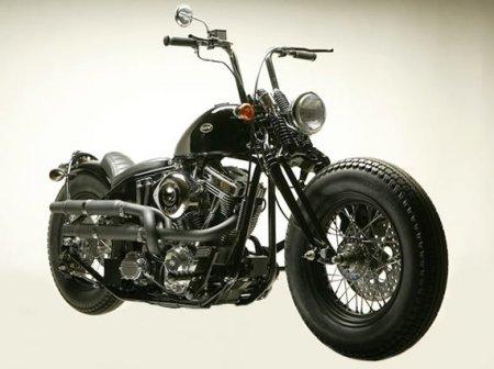 Самые красивые мотоциклы